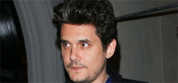 John Mayer's new home robbed of over six figures worth of property