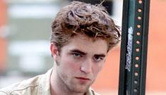 Robert Pattinson hates New York & its crazed, stalking women