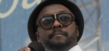 Will.i.am lost 20 pounds going on a plant-based diet, giving up sugar