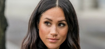 Are the royals really facing an 'existential crisis' over Thomas Markle's toxicity?