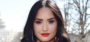 Demi Lovato 'Will be in rehab for several months,' is doing 'extensive treatment'