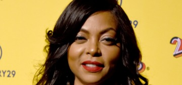 """Taraji P. Henson looks hilarious in the 'What Men Want' trailer"" links"