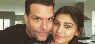 Dane Cook, 46, met his 19-year-old girlfriend at a 'game night' at his house, ugh
