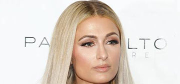 Paris Hilton pushes wedding from November to May, to have more time 'to plan'