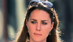 Kate Middleton tired of waiting for Prince William, might come to America