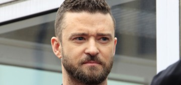 Justin Timberlake fired his publicist after his poorly-received Halftime show