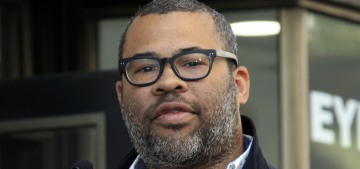 Jordan Peele covers Variety: 'There has been a lack of imagination in Hollywood'