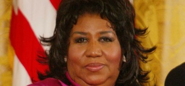 Aretha Franklin passed away in her Detroit home last night, at the age of 76