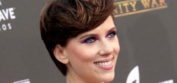 Scarlett Johansson tops Forbes' 'highest paid actress' list, but how?