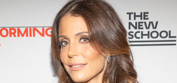 Bethenny Frankel's ex tried to use her boyfriend's death to call her an unfit mom