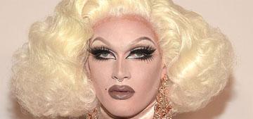 Drag Race's Pearl describes 'heartbreaking' moment with RuPaul that 'broke my spirit'