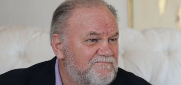 Thomas Markle: The royal family is secretive & 'cult-like – like Scientology'