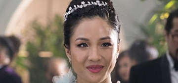 'Crazy Rich Asians' ruled the box office with a $34 million five-day opening