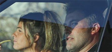 Ben Affleck confirms split with Lindsay Shookus after second date with 22 yo model