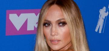 Jennifer Lopez's VMA Video Vanguard medley: loved it or hated it?