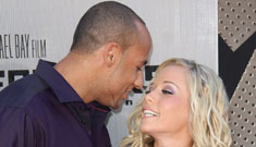 Kendra Wilkinson: I will be a strict Christian mother