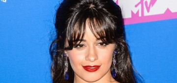 Did Camila Cabello really deserve the VMAs for Video & Artist of the Year?