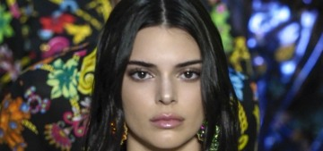 Kendall Jenner faces well-deserved backlash for comments about runway models