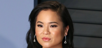 Kelly Marie Tran finally speaks about being harassed off Instagram