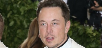 Elon Musk & Grimes are no longer following each other on social media, did they split?