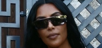 Kim Kardashian is ready to implant 'the last embryo' into a gestational carrier