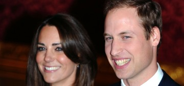 Why does Prince William have a false memory of introducing Kate to the Queen?