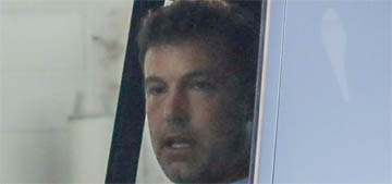 Ben Affleck is in inpatient rehab following an intervention by Jennifer Garner