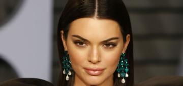 Models are still calling out 'arrogant, disrespectful & privileged' Kendall Jenner