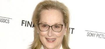 Meryl Streep's NYC penthouse is on sale for $24.6 million