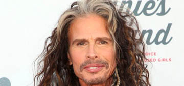 Steven Tyler to Trump: 'I do not let anyone use my songs without permission'