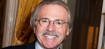 National Enquirer CEO David Pecker has cut an immunity deal with the feds