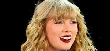 Taylor Swift steps out in London with Joe Alwyn: will they get engaged this year?