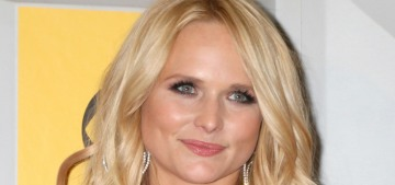 Miranda Lambert totally dumped Evan Felker as soon as his divorce went through