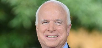 Senator John McCain has passed away from brain cancer at the age of 81
