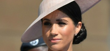 Thomas Markle 'intends to apologize' to Meghan & Harry if only they would call him