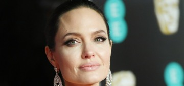 Angelina Jolie really did switch lawyers, from Laura Wasser to Samantha Dejean