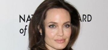 So why did Angelina Jolie go outside of the LA legal pool for her new lawyer?