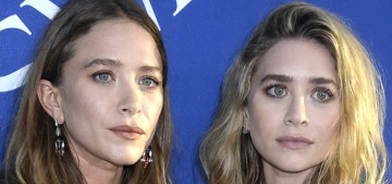Mary-Kate & Ashley Olsen: 'It's a marriage & a partnership… we do everything together'