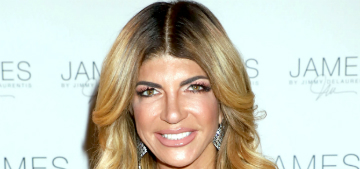 Teresa Giudice criticized for letting 9-year-old wear full makeup