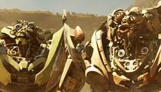 Rogert Ebert responds to fans bashing him for trashing Transformers 2