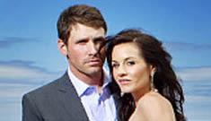Kara Dioguardi marries, releases smug wedding photo
