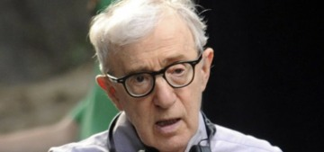 Is Amazon even going to release Woody Allen's 'A Rainy Day In New York'?