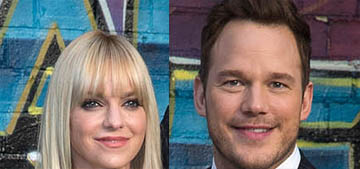 Chris Pratt and Anna Faris are co-parenting well, 'doing what's best for Jack'