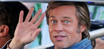 Brad Pitt & Make It Right will be sued for their shoddy work on New Orleans homes