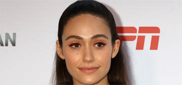 Emmy Rossum is leaving Shameless, how long will it go on without her?