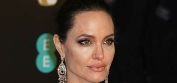 Angelina Jolie still uses her legal name to sign legal documents, how shocking