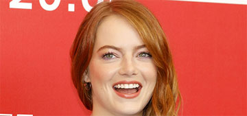 Emma Stone: 'I can't even imagine what my life would be without' Ryan Gosling
