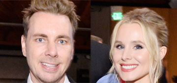 Kristen Bell celebrates her husband Dax Shepard's 14th year of sobriety