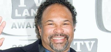 Geoffrey Owens proudly wore his Trader Joe's badge on GMA after being job-shamed