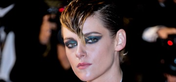 Kristen Stewart: 'Ambiguity is my favorite thing ever,' especially in terms of sexuality